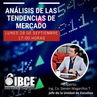 TALLER VIRTUAL: Análisis de las Tendencias de Mercado
