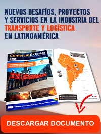 banner de Periódico Comercio Exterior - DELTA CARGO: Tranformando la industria del transporte en Bolivia por medio de la tecnología