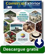 Ecuador: Su mejor oportunidad para hacer negocios