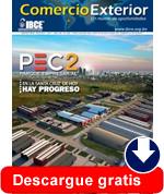 Parque Empresarial PEC2: En la Santa Cruz de hoy hay progreso