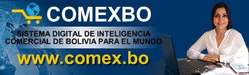 Regístrese al Sistema Digital de Inteligencia Comercial de Bolivia para el Mundo y ¡Haga crecer su negocio!