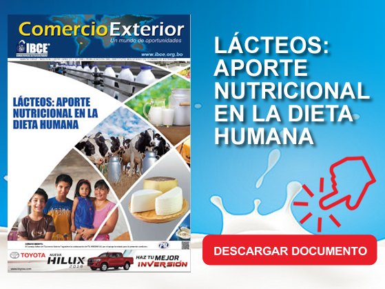 Lacteos: Aporte Nutricional en la Dieta Humana