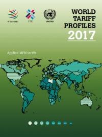 Perfiles Arancelarios en el Mundo 2017 - Informe OMC