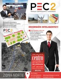 Parque Empresarial Coronado