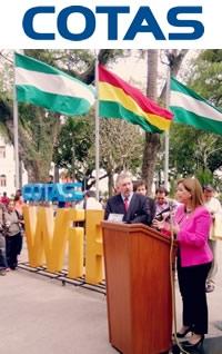 Gobierno instruye a COTAS suspender acceso gratuito a internet en zonas públicas