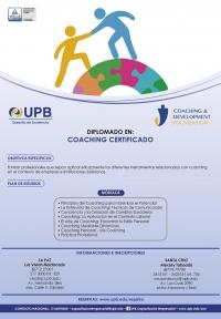 Diplomado en Coaching Certificado (19 de octubre)