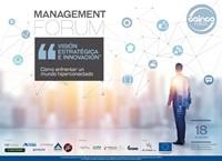 Management Forum Visión estratégica e innovación