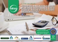 Seminario: Procedimiento para el registro de marcas y mecanismos de protección ante el servicio nacional de propiedad intelectual (Senapi) - marcas e infracciones-