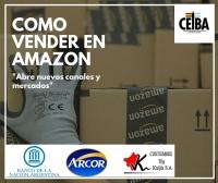CÓMO VENDER EN AMAZON - Abre nuevos canales y mercados