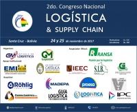 2do. Congreso Nacional Logística & Supply Chain