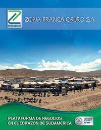ZOFRO presenta: Plataforma de Negocios en el Corazón de Sudamérica