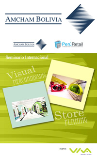 Seminario Internacional Visual Merchandising