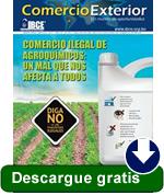 Comercio Ilegal de Agroquímicos: Un mal que nos afecta a todos