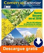Nuevo récord en el 2016: Más de 185 millones de hectáreas de cultivos genéticamente mejorados en el mundo