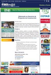 UPSA: Diplomado en Gerencia de Proyectos de Construcción