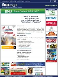 Técnico Superior en Comercio Internacional y Administracion Aduanera