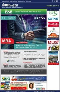 Vínculo con el sector empresarial, realice el MBA en la UPSA