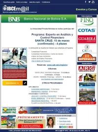 Programa: Experto en Análisis y Control Financiero