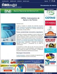 Promoción de la Innovación Exportadora - Instrumentos de Apoyo a las Pymes