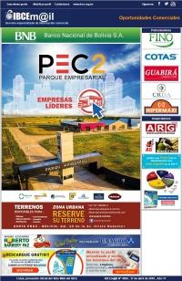 PARQUE EMPRESARIAL PEC2 - Reserva tu terreno al lado de Empresas Líderes
