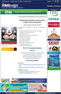 Diplomado Gestión y Desarrollo de Recursos Humanos