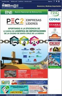 Parque Empresarial PEC2 / Empresas Líderes