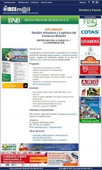 DIPLOMADO: Gestión Aduanera y Logística del Comercio Exterior