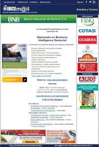 Diplomado en Business Intelligence Gerencial