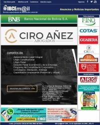 Ciro Añez Abogados - Servicios