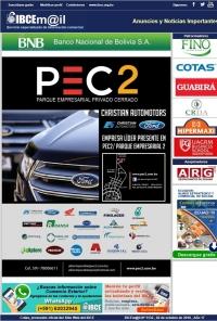 Christian Automotors ahora forma parte PEC2 Parque Empresarial