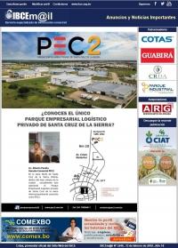 ¿Conoces el ÚNICO Parque Empresarial de Logística en Santa Cruz?
