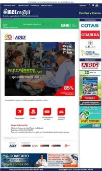 EXPOALIMENTARIA 2019 - Del 25 al 27 de septiembre - Lima, Perú