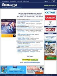 UPB Programas Virtuales en Julio