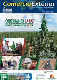 Gobernación La Paz, gestión innovadora y sostenible para el desarrollo de Bolivia