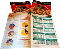 ¡RECOMENDADO! Cifras del Comercio Exterior Boliviano 2020