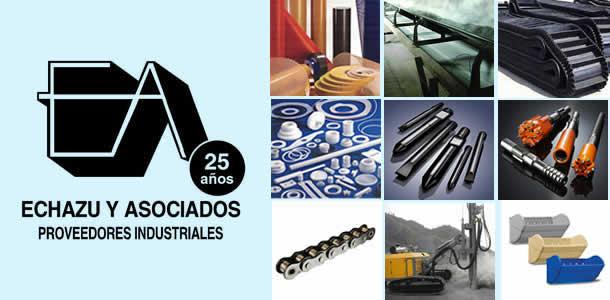Echazu y Asociados Proveedores Industriales