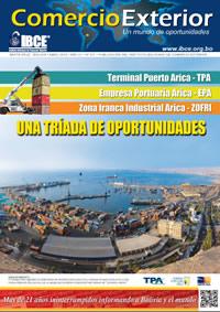 Una triada de oportunidades TPA - EPA y ZOFRI