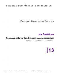 Informe FMI: Perspectivas económicas - Las Américas