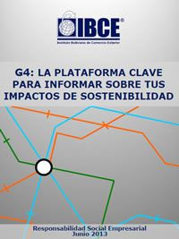 La Guía G4: Plataforma clave para informar sobre sus impactos de sostenibilidad