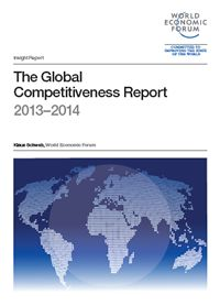 Informe de Competitividad Global 2013/14