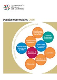 Perfiles Comerciales 2015 | Informe OMC