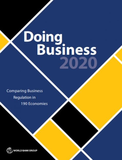 Doing Business 2020