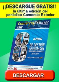 Imagen publicación Aduana Nacional: '8 Años de Gestión Aduanera con resultados eficientes 2010-2017'