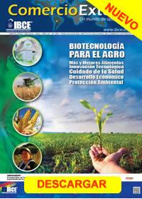Periódico Comercio Exterior:  Biotecnología para el agro: Más y mejores alimentos, Innovación y Tecnología, Cuidado de la Salud, Desarrollo Económico, Protección Ambiental
