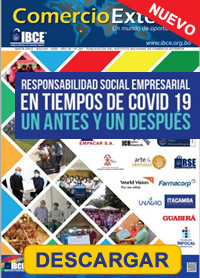 Periódico Comercio Exterior:  Responsabilidad Social Empresarial en tiempos de COVID-19: Un antes y un después
