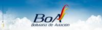 Boliviana de Aviación BOA
